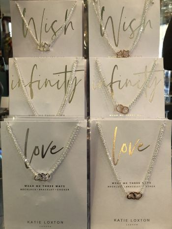 The Robin's Nest Lake Tahoe, Katie Loxton Chic Collections